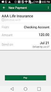 Alliance Bank screenshot 4