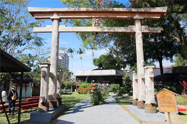 南投美食-鳥居 Torii 喫茶食堂丨祈福文化丨親子遊憩 還可以日式和服及浴衣體驗