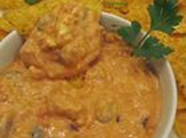 Mama Robin's Chile Cheese Dip Recipe