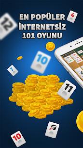 101 Okey HD İnternetsiz – Yüzbir Okey HD App Latest Version Download For Android and iPhone 1