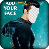 Bollywood Actor's Photo Editor
