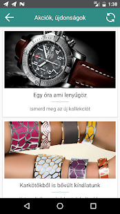 ÓraShop- screenshot thumbnail
