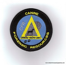Photo: Canine Forensic Resources