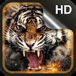 Tiger Live Wallpaper HD
