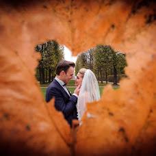 Wedding photographer Otto Gross (ottta). Photo of 01.11.2017