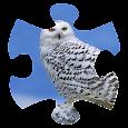 Owls Puzzle icon