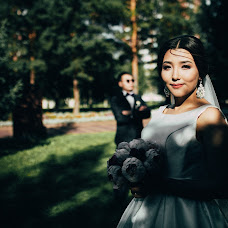 Wedding photographer Chingis Duanbekov (ChingisDuanbeko). Photo of 07.01.2018