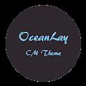 OceanLay - CM12/13 Theme icon