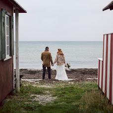 Wedding photographer Alena Lobanova (milkflower). Photo of 01.02.2015