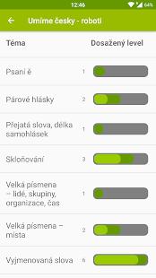 Umíme česky - náhled