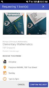 FairPrice Share-A-Textbook - náhled