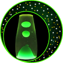 Lava Lamp - Night Light Relax icon