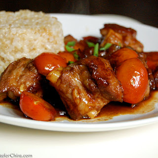 Pork Adobo Tomatoes Recipes.