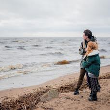 Wedding photographer Natalya Baltiyskaya (Baltic). Photo of 07.02.2018