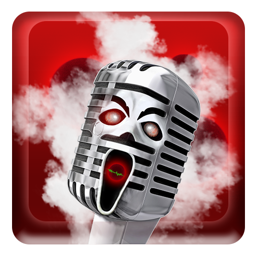 App Insights: Scary Voice Changer - Horror Sound Effects   Apptopia