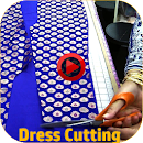 New Dress Cutting Techniques v 1.0 app icon