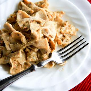 Vegetarian Chickpea Pasta Recipes.