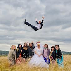 Wedding photographer Andrey Semikolenov (35kadrov). Photo of 14.09.2014