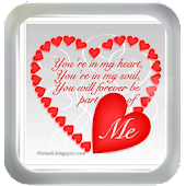 Love messages images