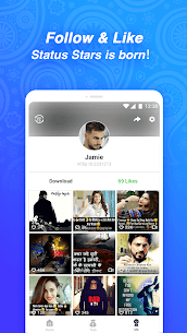 VClip  Whatsapp Status App Download For Android and iPhone 8