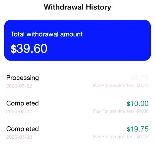 How to Withdraw Money From PayPal to Bank Accounts