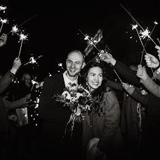 Wedding photographer Artem Poleschuk (apoleshchuk). Photo of 18.05.2017