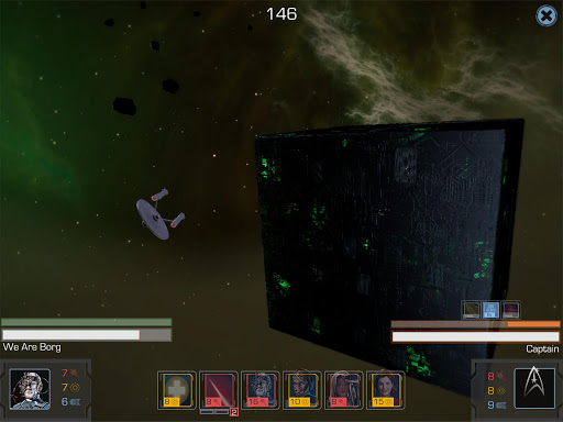 Star Trek Timelines screenshot 22