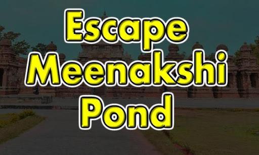 Escape Meenakshi Pond 1.0.0 screenshots 4
