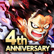 ONE PIECE TREASURE CRUISE - Androidアプリ