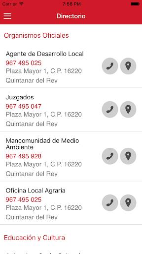 玩免費遊戲APP|下載Quintanar del Rey app不用錢|硬是要APP