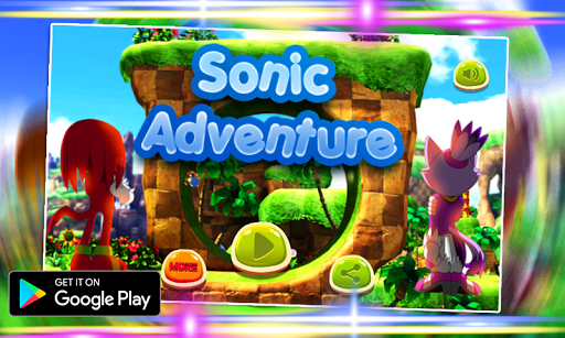 Santa clause & super Sonic christmas 1.2 screenshots 2