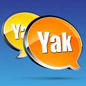 Yak Messenger icon