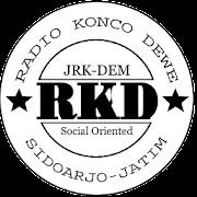 RKD Fm Sidoarjo