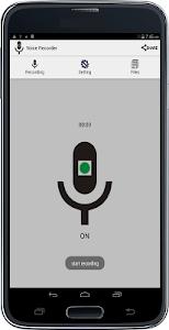 Voice Recorder screenshot 0