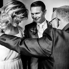 Huwelijksfotograaf Linda Bouritius (bouritius). Foto van 07.06.2017