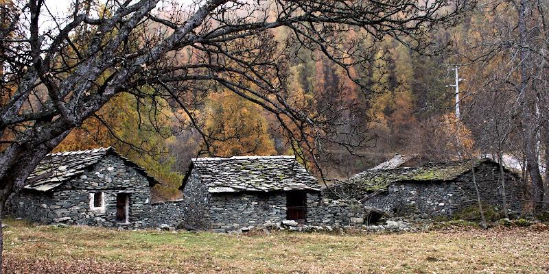 Vecchia borgata di pastori di ClaraGiachetto