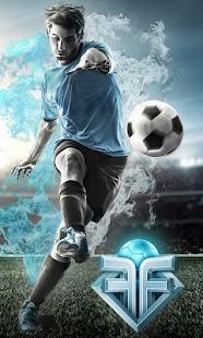 Flip Football: Soccer game - náhled