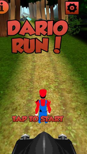 Dario Run Run