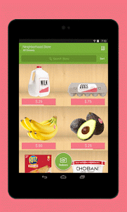 Ibotta – Cash back Coupons.- screenshot thumbnail