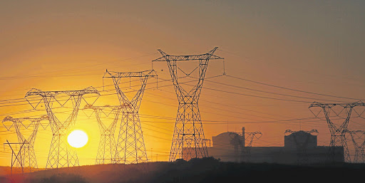 Poor maintenance to blame for current load-shedding, experts say