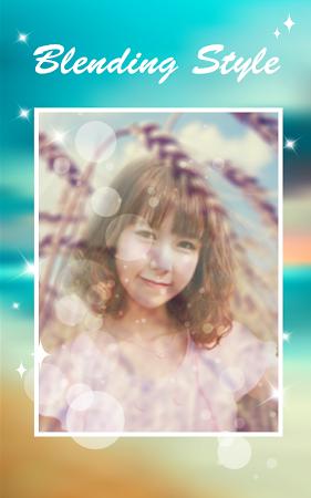 Photo Blender 1.2 screenshot 1046786