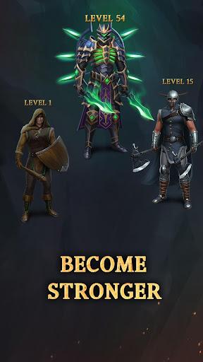 Age of Revenge RPG: Heroes, Clans & PvP 1.6.1 screenshots 2