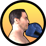 Concussion Boxing Icon