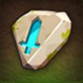 下級武器強晶石