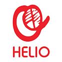 Helio - Smart Café icon