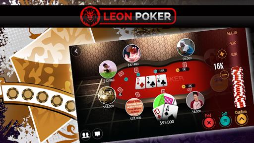 Leon Poker  screenshots EasyGameCheats.pro 4