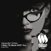 I Want To Move With You (Original Mix)