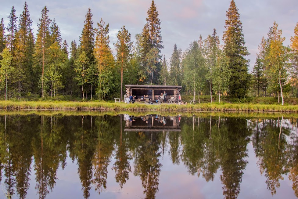 overnachten-finland