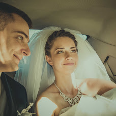 Wedding photographer Galina Osipova (SteZya). Photo of 10.10.2015