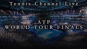 Tennis Channel Live ATP World Tour Finals thumbnail